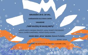 VAKARONĖ-12-29