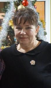 Valentina Liepuonienė